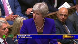PMQs: Will the Prime Minister publish hidden Brexit documents for the public?