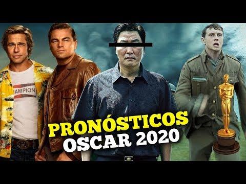 Los Pronósticos De Cinescape Para Los Premios Óscar 2020