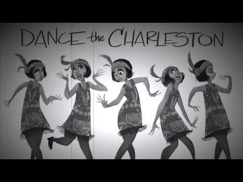 """""""Charleston!"""" - Sam Levine (Beluga Art Video Demo)"""