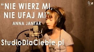 Video Nie wierz mi, nie ufaj mi - Anna Jantar (cover by Natalia Machelska) download MP3, 3GP, MP4, WEBM, AVI, FLV Juni 2018