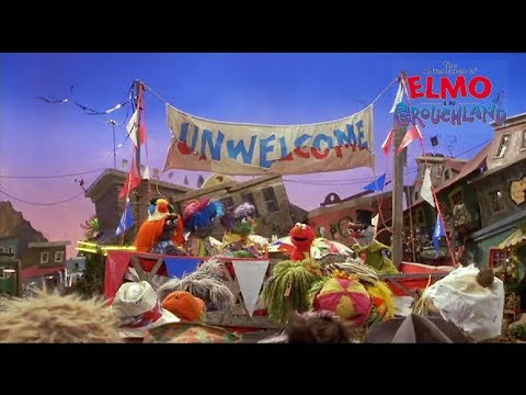 The Adventures Of Elmo In Grouchland Welcome To