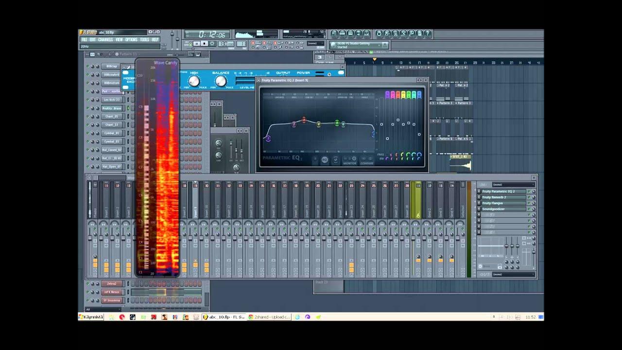 80 free flp's (fruity loop project files) | cymatics.