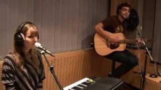 Cocoon - On My Way (Live Virgin Radio)