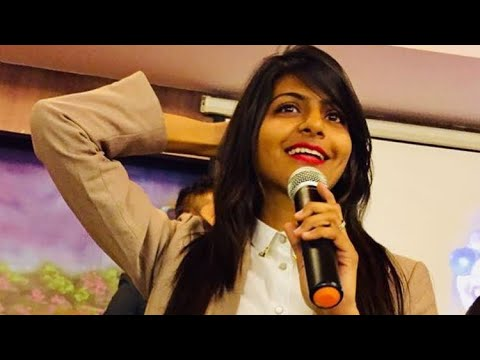 Motivation Guru Miss Dipali Vachhani Mam