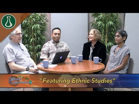 Island Connections: Featuring Ethnic Studies