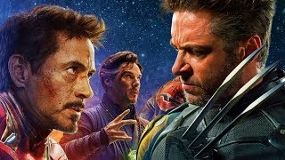 X-MEN IN MCU! Disney Fox Deal OFFICIALLY Done