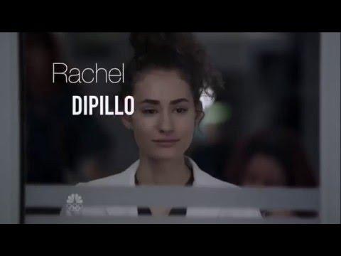 Jensen Ackles Rachel Dipillo  Urgentiste ou Entreprise?