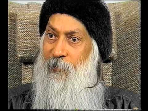 OSHO: I Am Ignorant