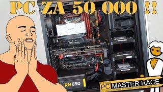Nova PC sestava za 50 000,- ! ! ! Spektrum