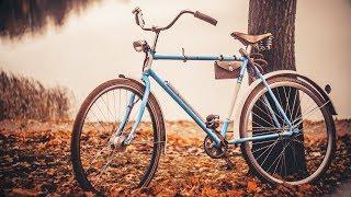 7 легендарных советских велосипедов, которые не уступают современным моделям [ АВТО СССР #18 ]