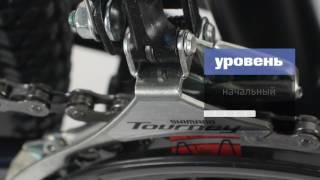 Обзор велосипеда Cronus Coupe 1.0 26 (2017)