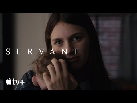 Servant — Official Trailer | Apple TV+