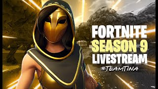 Fortnite | Live | Gameplay | PS4 #BuckieWithBeanz #TonicWineTime #TeamTina
