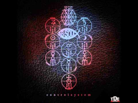 AbSoul  Control System Full Album CDQ