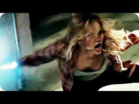Cloak & Dagger Trailer 4 (2018) Marvel freeform series