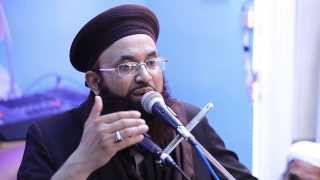 HAQEEQAT E NOORE MUHAMMADI SALALAHU ALAIH WASALAM  DR ASHRAF ASIF JALALI  SUNNI NOORI ABU DHABI