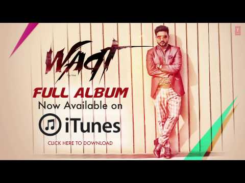 Preet Harpal Waqt (Full Album) Available On iTunes | Download Now