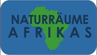 Flug über Afrika - Geo goes YouTube