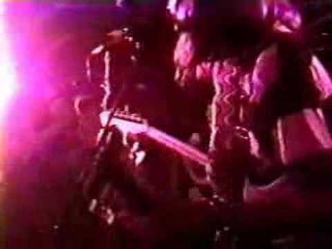 Smashing Pumpkins  Godzilla Blue Öyster Cult