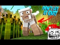DON'T LET THE SHEEP OUT! (Minecraft Trolling Ep 133)