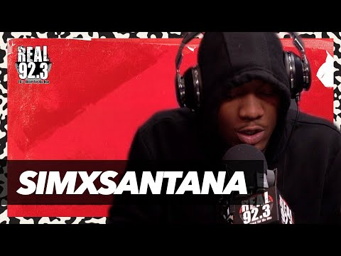 Bootleg Kev - SimXSantana Freestyles Over J. Cole's Middle Child