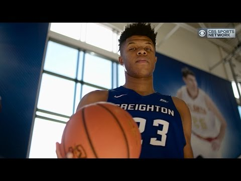 "Justin Patton ""Unexpected Star"""