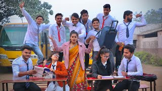 School life | the mridul | Pragati | Nitin