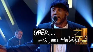 Tony Momrelle - Remember - Later… with Jools Holland - BBC Two