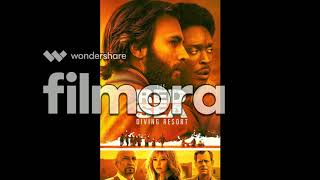 The Red Sea Diving Resort Movie - End Credit Song