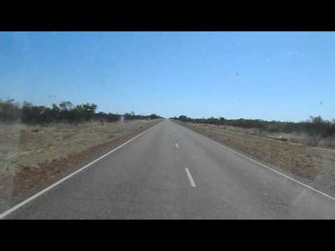 cairns to darwin highway 66