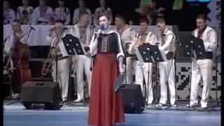 NOI SUNTEM DE LA FALESTI. Spectacol muzical. Scenariu si regie Nicolae Gh RUSU.
