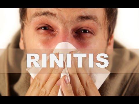Remedios caseros para aliviar la alergia nasal