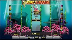 BIG CATCH online free slot +BIG WIN! +BONUS GAME! slotscocktail