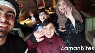 ZamanBites - RAHAT!!!