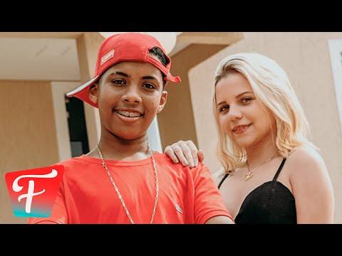 MC Vitin Do LJ - Pente E Rala (Official Music Video)