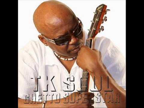 A Good Man - TK Soul
