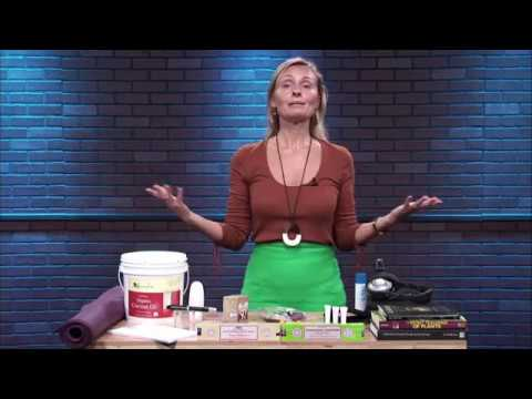 SOHINI LIVEWELL SHOW Episope # 5 - Travel Tips for Optimal Health