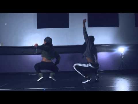 "Keontae Pierce Choreography | ""Here""- Alessia Cara"