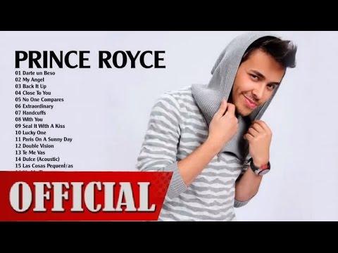 Prince Royce sus Mejores Exitos 2016