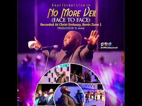 No More Veil (Live) – Seyi Israel [MP3, Video]