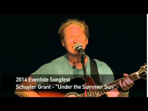 2014 writing  Schuyler Grant