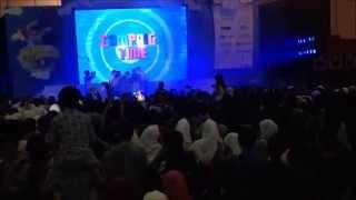 HEBOH !!! Siswa siswi SMA Muhammadiyah2 Surabaya