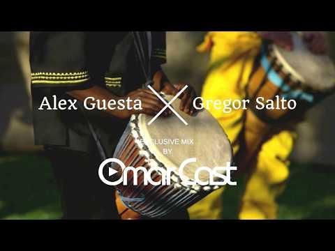 Gregor Salto - Alex Guesta (Exclusive Mix)