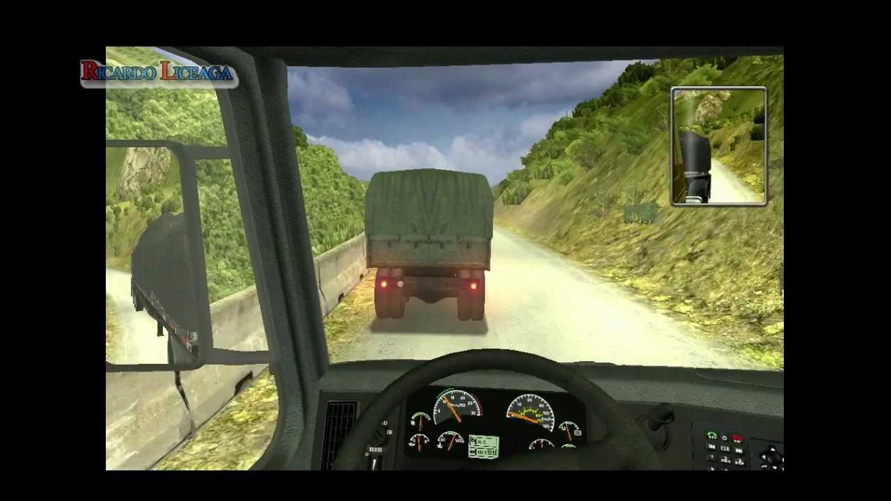 Rutas Mortales Los Andes Rebases Y Choque Youtube