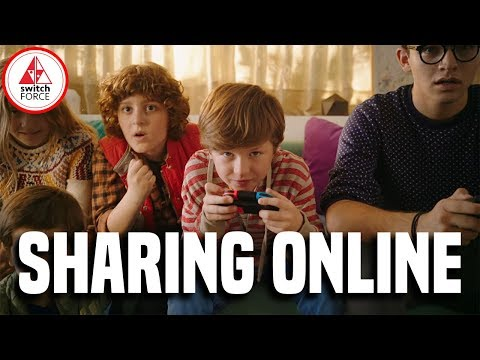 Prepare For Switch Online! Make Your Family Group NOW!!