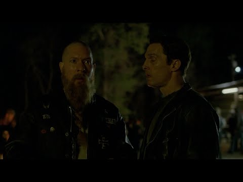 True Detective - Ginger/Crash - My boys are looking to trade (HD)