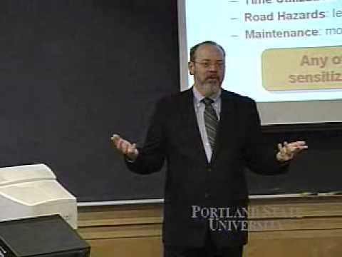 Psychological Insights on Transportation Mode Choice