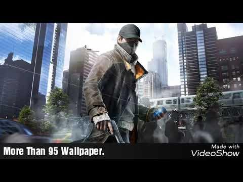 Games HD Wallpaper 2018