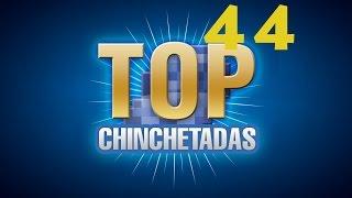 Ganchos y más ganchos! - TOP Chinchetadas #44