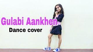 Gulabi Aankhen   Sanam   Dance Cover   Choreographed by Mudra Dance Studio   Tannu Jha